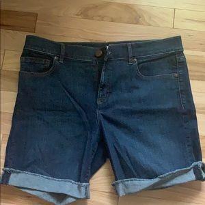 Shorts from Loft